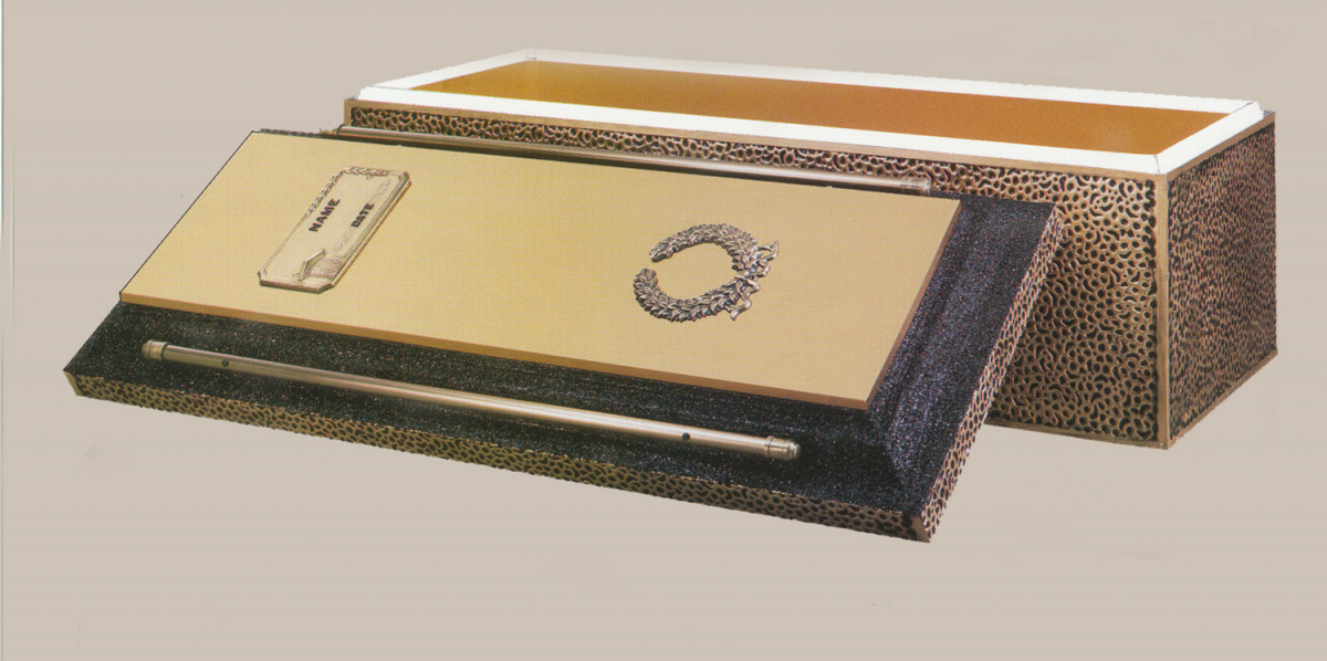 Vaults – Bradbury Burial Vault Company